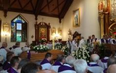 Kochali go parafianie, szanowali kapłani