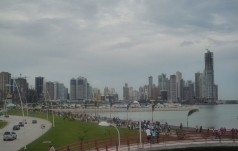 Panama: cztery diecezje przygotowują miejsca dla Polaków w czasie ŚDM