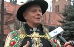 Poronin: jubileusz kapłaństwa ks. Władysława Zązla