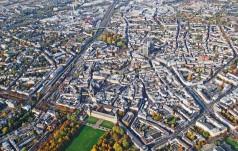 Niemcy: coraz mniej wystąpień z Kościoła