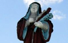 Nowy Korczyn: III Pielgrzymka Diecezjalna do sanktuarium św. Kingi