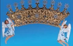 Replika koron sprzed 300 lat