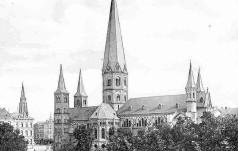 Niemcy: katedra w Bonn zamknięta na dwa lata