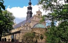 Pałac Biskupów Krakowskich i bazylika katedralna na liście pomników historii