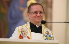 Ks. Mirosław Król nowym kanclerzem polonijnego ośrodka w ORCHARD LAKE (USA)