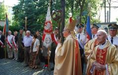 Bp Długosz: heroizm walczącej Warszawy miał znamię chrześcijańskie