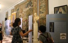 Warszawa: wystawa o 300-leciu koronacji obrazu MB Częstochowskiej