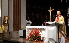 Prymas Tysiąclecia po Bogu najbardziej kochał Polskę