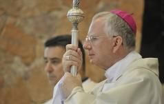 Kraków: odnowienie Jubileuszowego Aktu Przyjęcia Jezusa Chrystusa za Króla i Pana