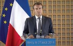 Francja: prez. Macron zostanie kanonikiem bazyliki św. Jana na Lateranie