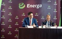 Polska energia górą