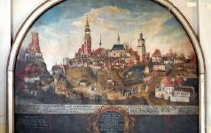 Lublin sprzed wieków