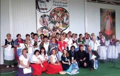 Dębowiecki Festiwal Amoniaczków