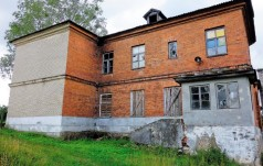 Dom Seniora Caritas w Sopoćkinie