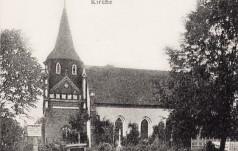 60 lat parafii w Mostach