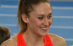 Kamila Lićwinko zdobyła brązowy medal