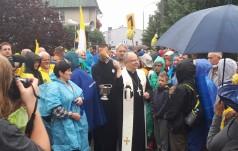 Diecezja opolska: wyruszyła 41. Piesza Pielgrzymka Opolska na Jasną Górę