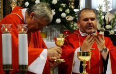 Odpust św. Maksymiliana w Niepokalanowie