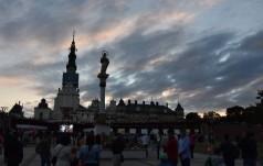 Jasna Góra: modlitwa w intencji poszkodowanych w nawałnicach