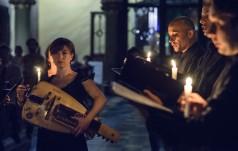 Kraków: Trwa Festiwal Muzyki Niezwykłej