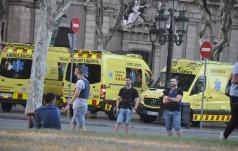 Kolejny zamach terrorystyczny w Hiszpanii. Nad ranem zamachowcy zaatakowali w Cambrils!