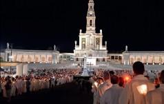 Fatima – uroczyste obchody stulecia zakończenia objawień