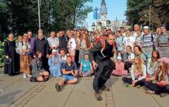 Kalwarie i kapliczki Dolnego Śląska