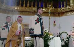 Abp Jędraszewski: Miłość Chrystusa domaga się od nas miłości, zwłaszcza wobec tych,  którzy wyrządzili nam krzywdę