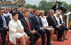 Prezydent Duda: jako człowiek wierzący mam prawo realizować swoje praktyki religijne