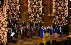 Wielkie widowisko muzyczne na kulminację obchodów jasnogórskiego jubileuszu
