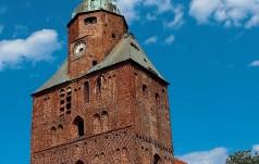 Gorzów Wlkp.: konferencja na temat gorzowskiej katedry