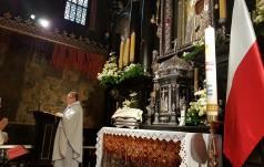 """Jasna Góra: modlono się za dzieło """"Niedzieli"""" i Krucjaty Wyzwolenia Człowieka"""