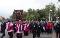 Kopia Jasnogórskiego Wizerunku przybyła do diecezji warszawsko-praskiej