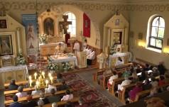 Domasłów: uroczystości ku czci św. Idziego opata