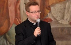 Lublin: ks. Adam Jaszcz nowym rzecznikiem prasowym archidiecezji lubelskiej