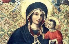Tutaj Matka Boża mówiła po polsku