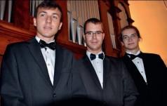Koncert Organowy w Soli