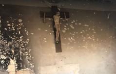 Co pięć minut zabijany jest chrześcijanin