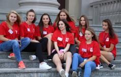 Łódź: Ogólnopolski Zjazd Młodych Wolontariuszy Caritas