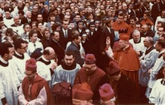 Koronowana Patronka diecezji