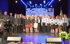 Inauguracja szkół katolickich w Jeleniej Górze