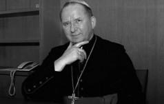 Zmarł bp Kazimierz Ryczan - biskup senior kielecki