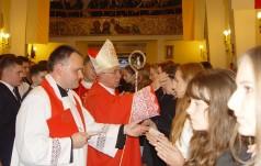 Rększowice: 30. rocznica poświęcenia kościoła