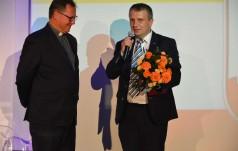 Ks. Andrzej Jarosiewicz odznaczony medalem Gloria Artis