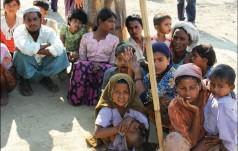Abp Gądecki: Kościół jest gotów pomagać uchodźcom