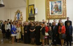 Legnica:  uroczystości ku czci św. Hildegardy z Bingen