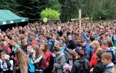 Idźcie i głoście – Diecezjalne Spotkanie Młodzieży w Serpelicach