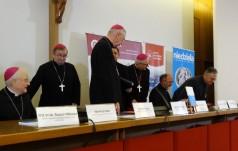 Nowa Karta Pracowników Służby Zdrowia - chrześcijańska odpowiedź na współczesne problemy