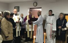Odkryć Chrystusa w ubogich – odnowiona zawierciańska kuchnia św. Antoniego