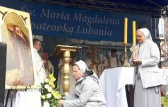 Lubań: św. Maria Magdalena patronką miasta